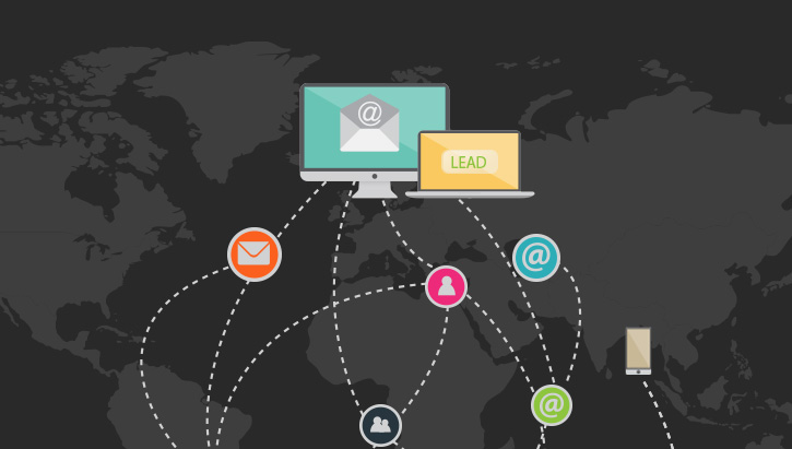 Emailmarketing of marketing automation